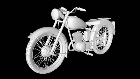 Free Models | LFO Design